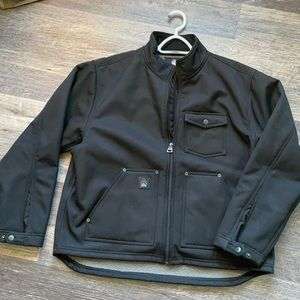 NWT Alaskan Hardgear jacket size XL